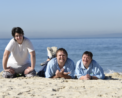 NDIS Respite Care Brisbane